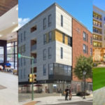 The Flats at West Village, The Standard, and Lark on Main