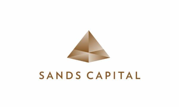 Sands Capital logo