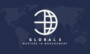 Global 3 logo