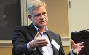Owen Rankin, President of Over the Horizon Strategies