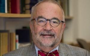Mark Metcalf
