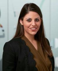 Arianna Zell (Class of 2020)